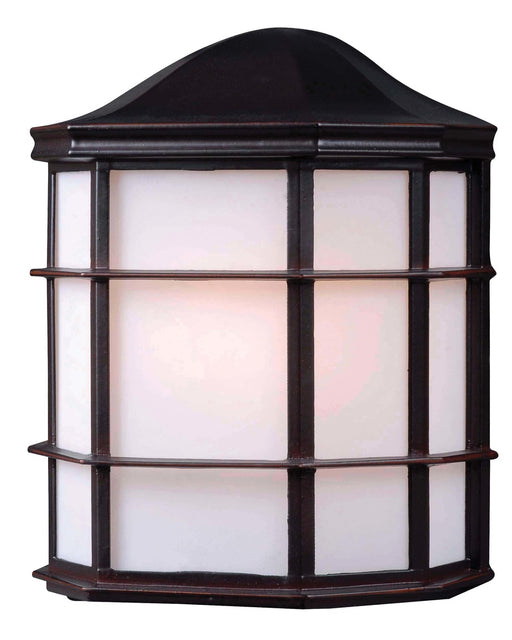 Alcove 1 Light Outdoor Lantern
