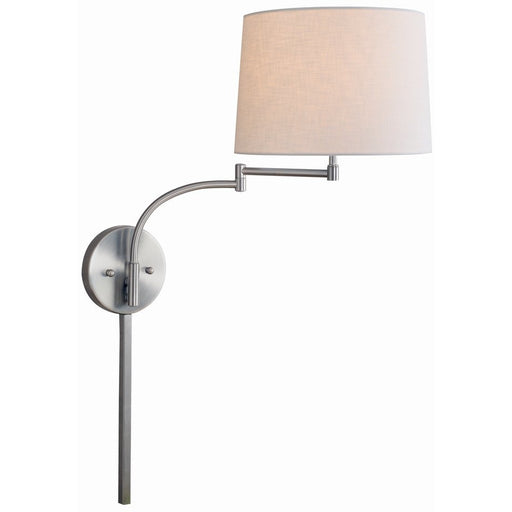 Seven Wall Swing Arm Lamp