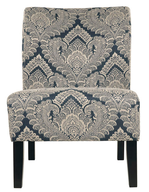 Accent Chair, Sapphire