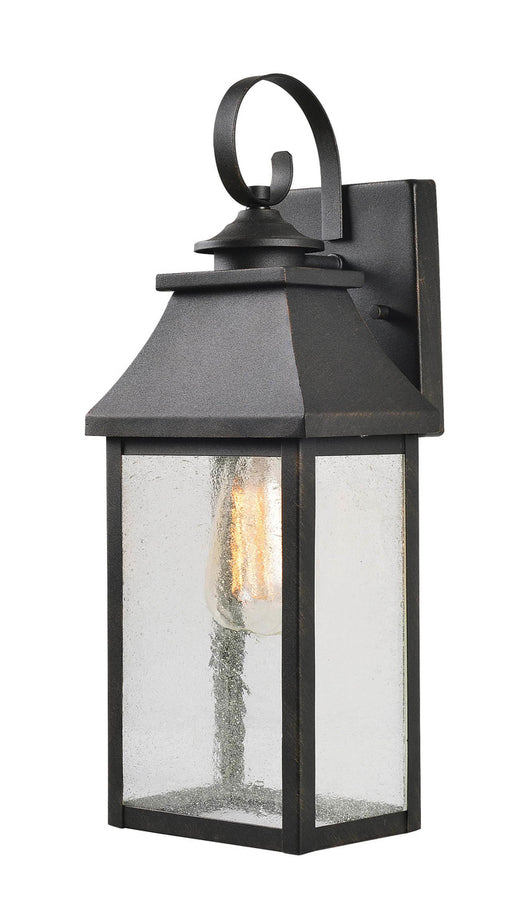 Nelson 1 Light Lantern-Large