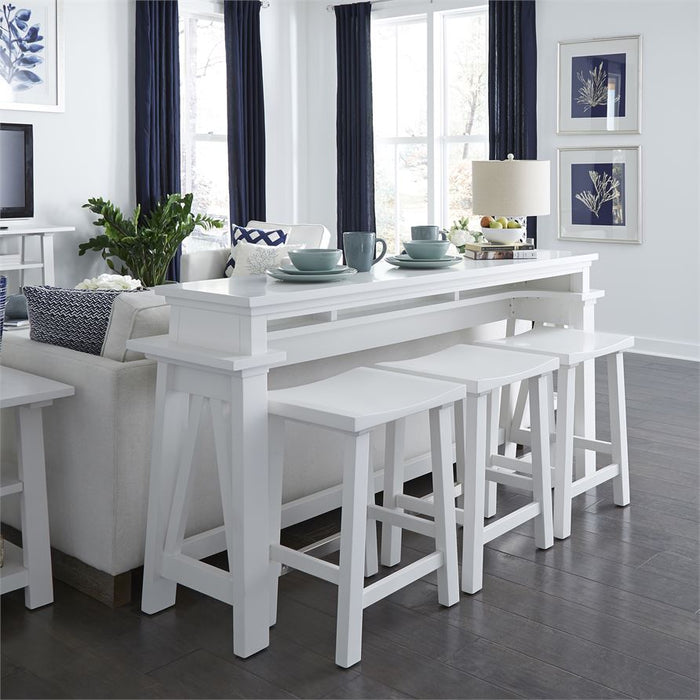 Summer House (607-OT) 4 Piece Set