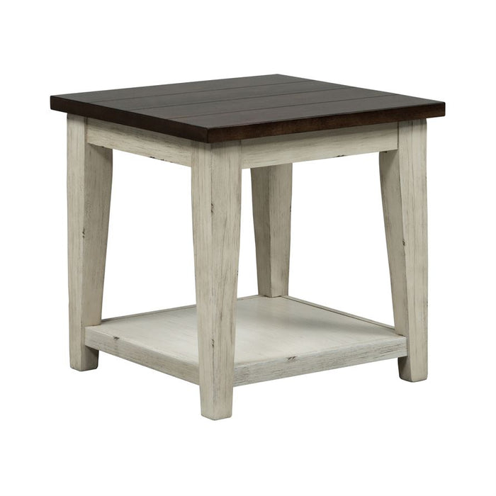 Lancaster (612-OT) Occasional Tables