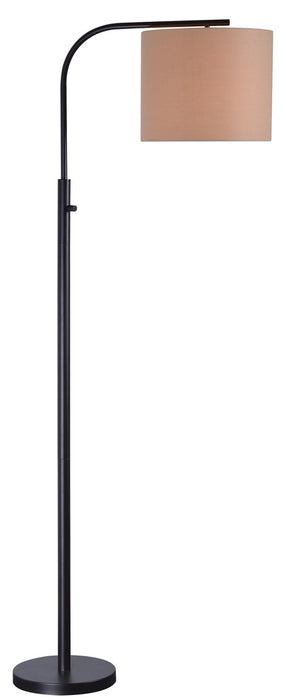 Bridgeton Arc Floor Lamp
