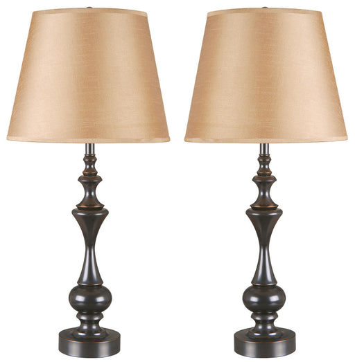 Stratton Ii 2-Pack Table Lamp
