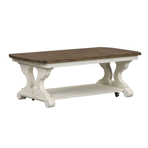 Parisian Marketplace (698-OT) Occasional Tables