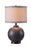 Portobello Accent Lamp
