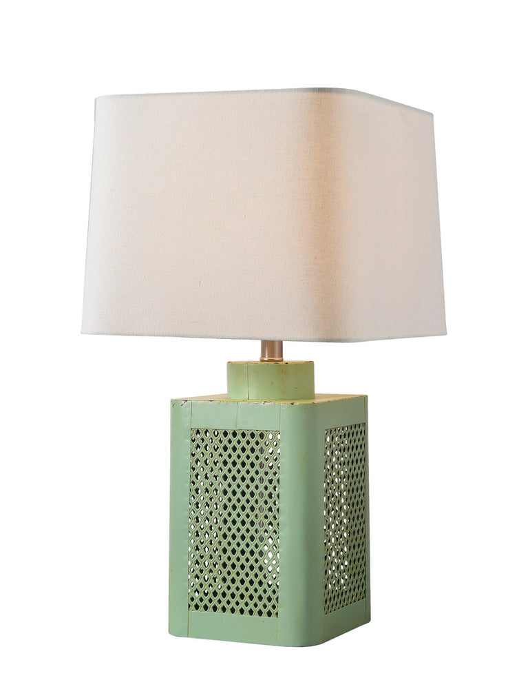 Convector Table Lamp
