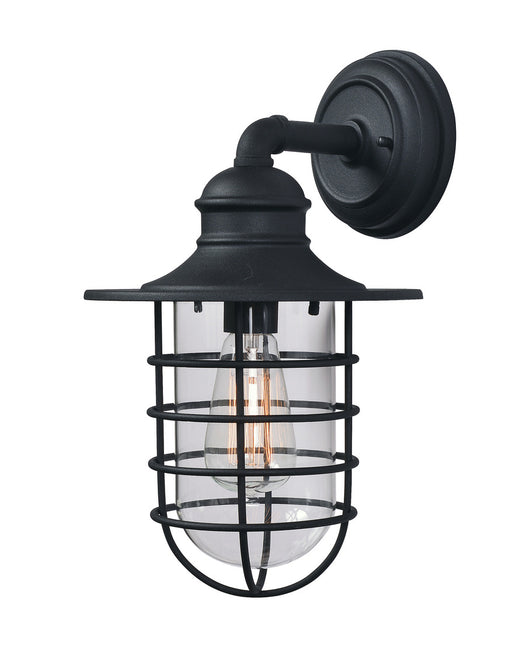 Eli 1 Light Lantern-Large
