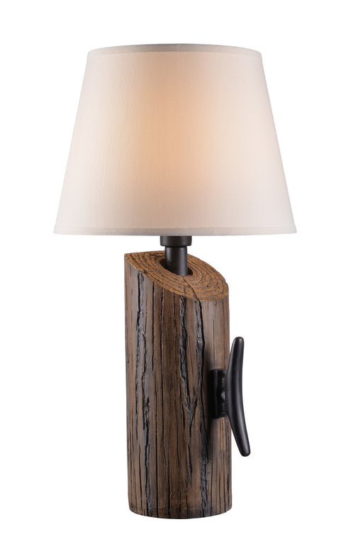 Cole Outdoor Table Lamp