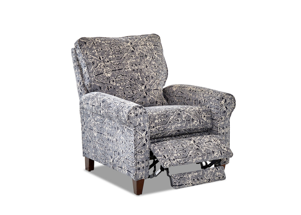 Township High Leg Recliner