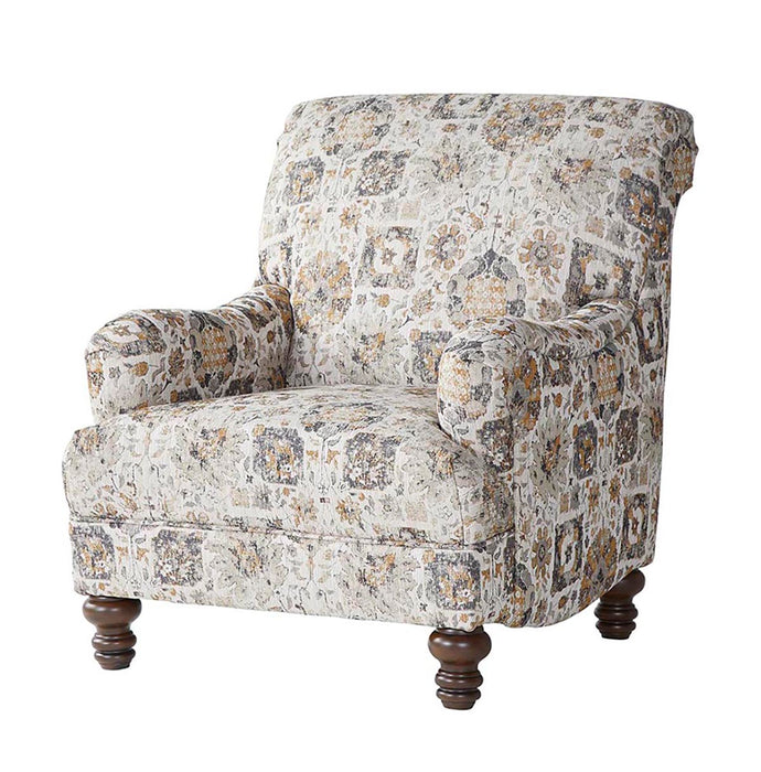 Traditional Style Occasional Chair