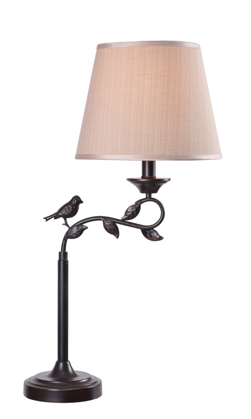 Birdsong Outdoor Table Lamp