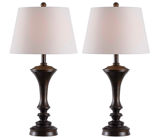 Isabella 2-Pack Table Lamps