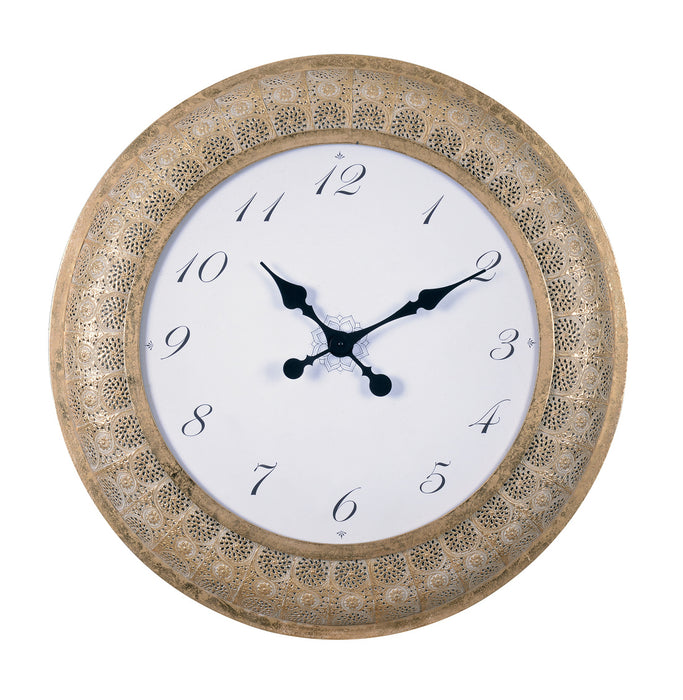 Emme Wall Clock