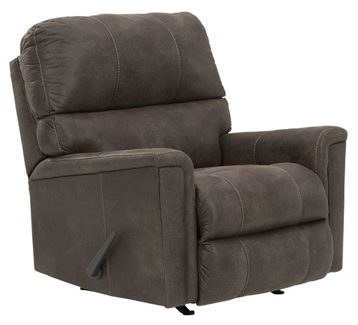 McCammon Sofa Group, Smoke