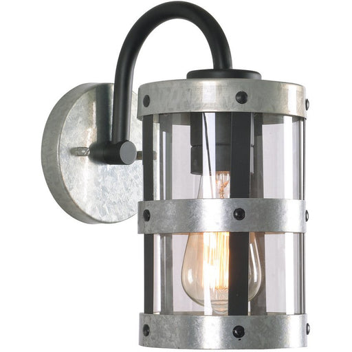 OMalley 1 Light Outdoor Lante