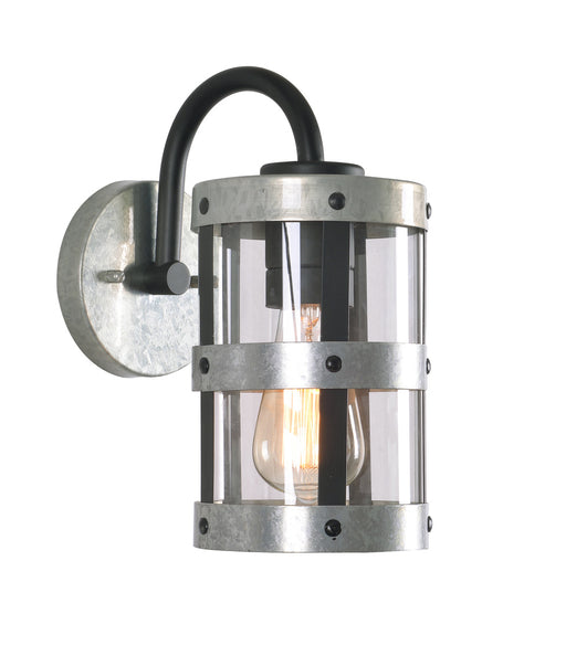 O'Malley 1 Light Outdoor Lante