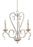 Marcella 3 Lt Mini Chandelier