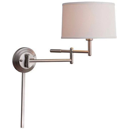 Theta Wall Swing Arm Lamp