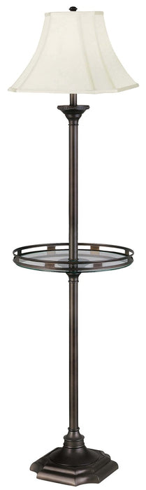Wentworth Gallery Floor Lamp