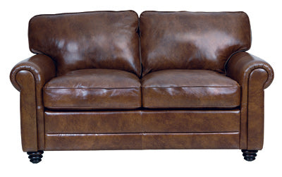 Andrew Italian Leather Furniture Collection