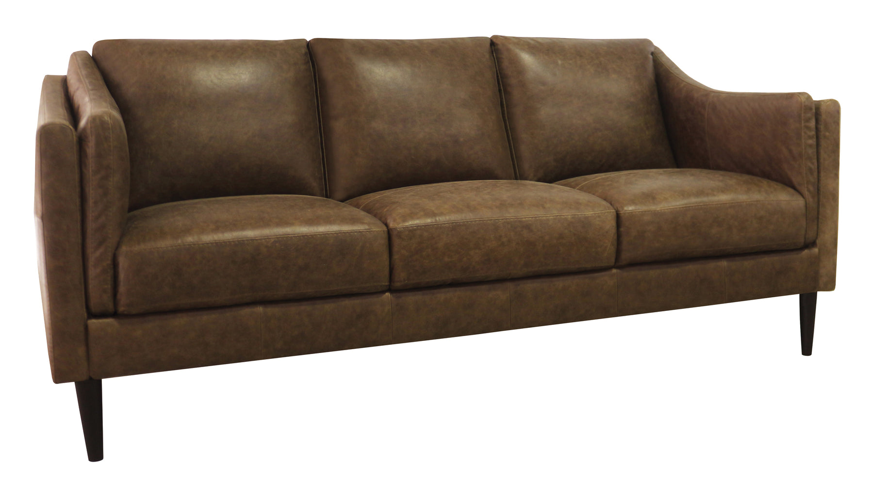 Ava Italian Leather Furniture Collection