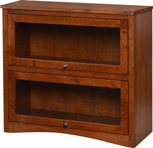 Amish Lawyer Bookcases