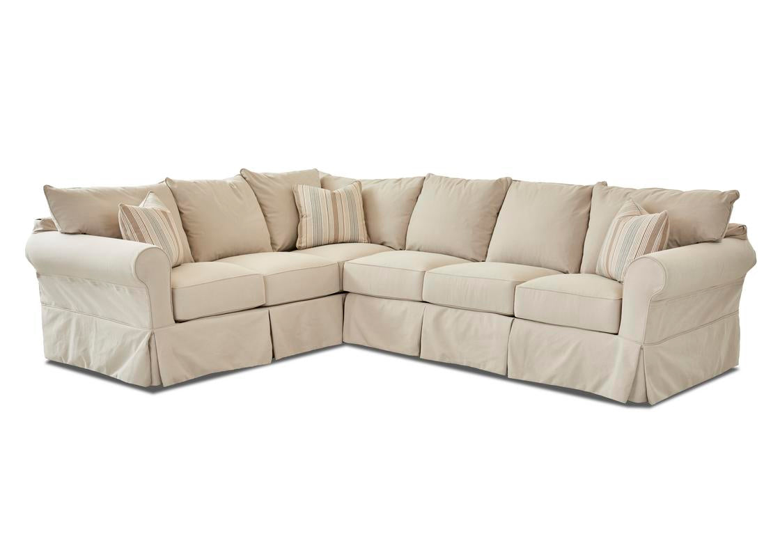 Jenny Sectional Configuration 1
