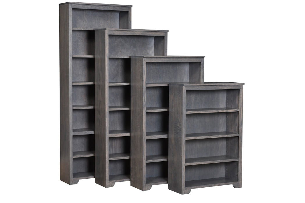 Amish Graham Bookcases