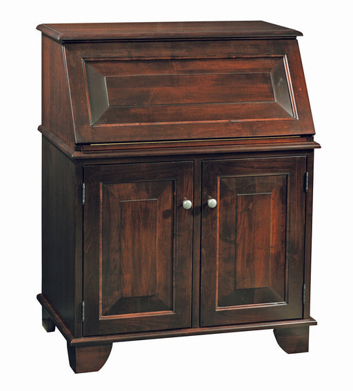 Amish Graham Mini Secretary Desk