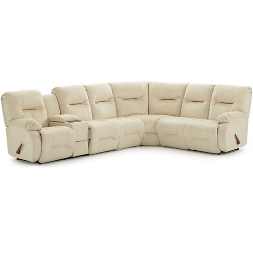 Brinley Reclining Sectional Collection