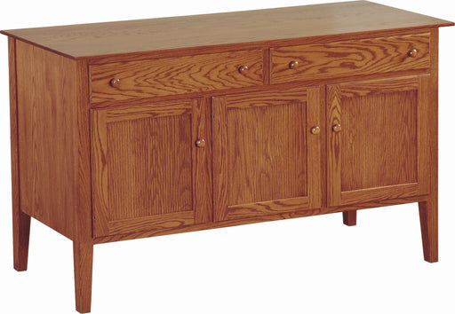 NDH Amish Customizable Sideboard