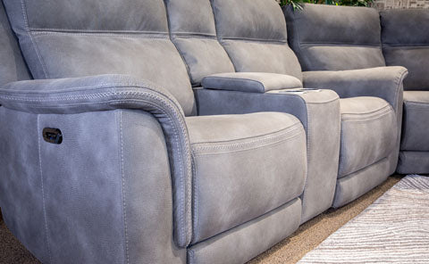 Next-Gen DuraPella Reclining Sofa/Sectional Group