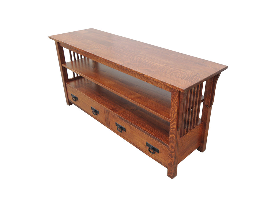 Amish Made Entertainment Centers Oak QSWO Maple Cherry Custom Finished Special Order