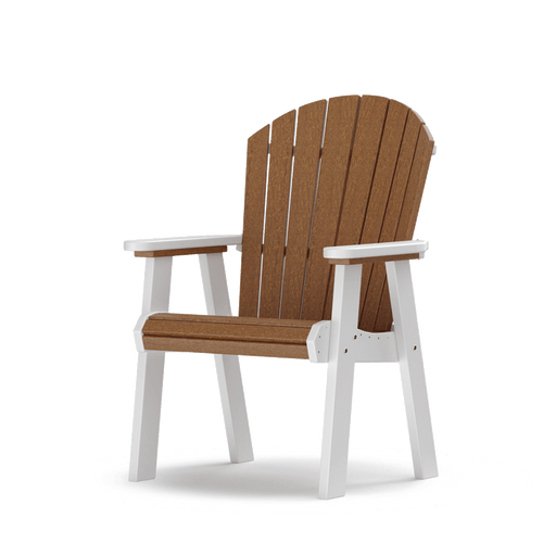 Fanback Dining Chair