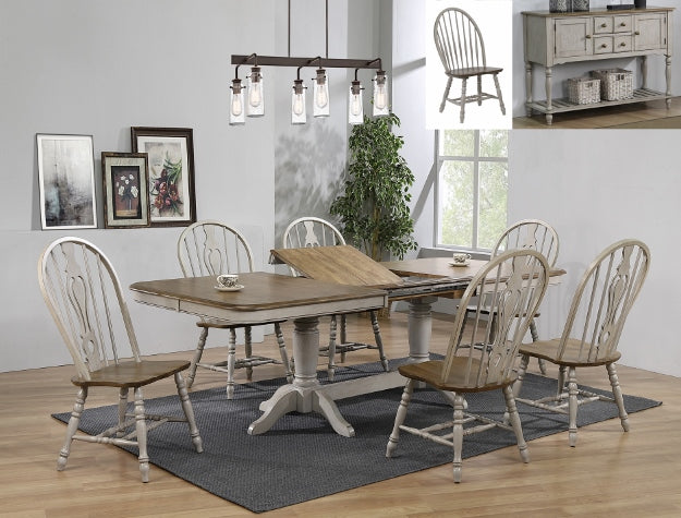 Jack Butterfly Leaf Dining Set