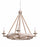 Timone 5 Light Chandelier