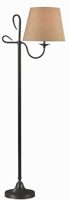 Cromwell Floor Lamp