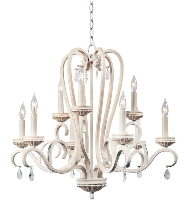 Marcella 36 Light Chandelier
