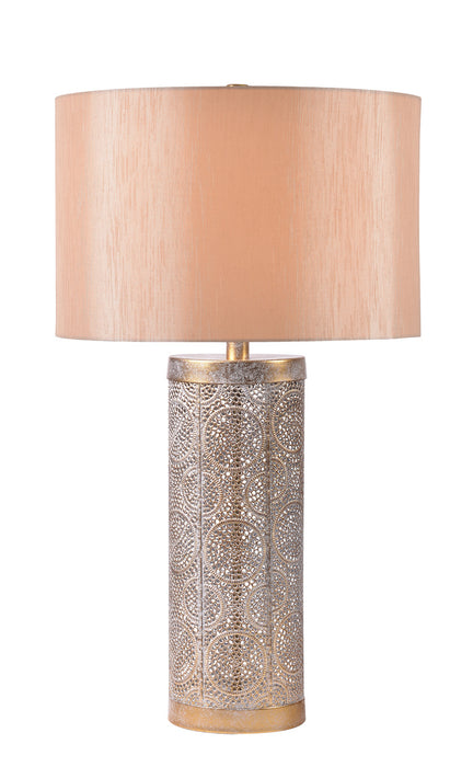 Emme Table Lamp