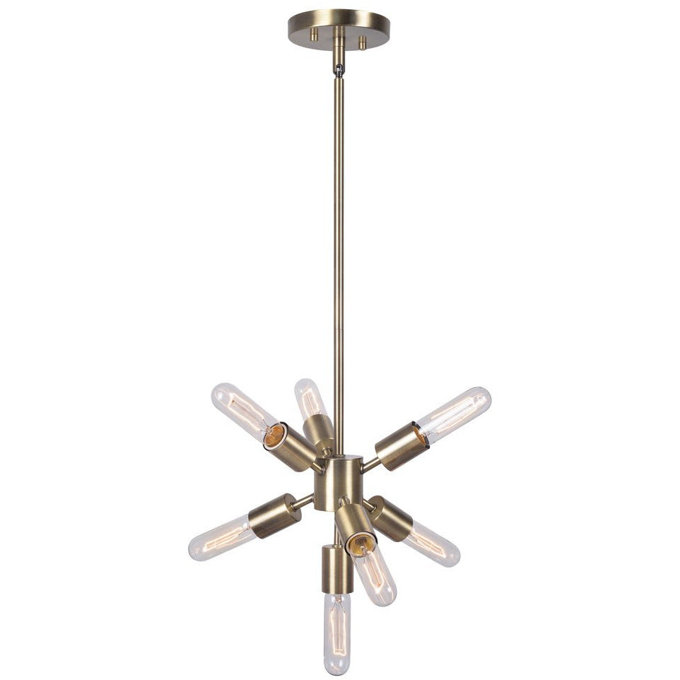 Anemone 7 Light Chandelier