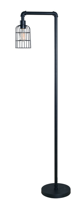 Leavenworth Floor Lamp