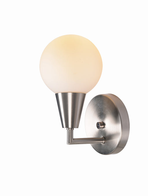 Vaughn 1 Light Sconce With E12