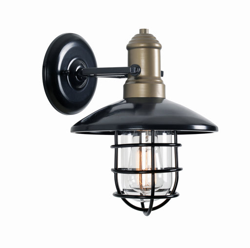 Outlook 1 Light Lantern-Small