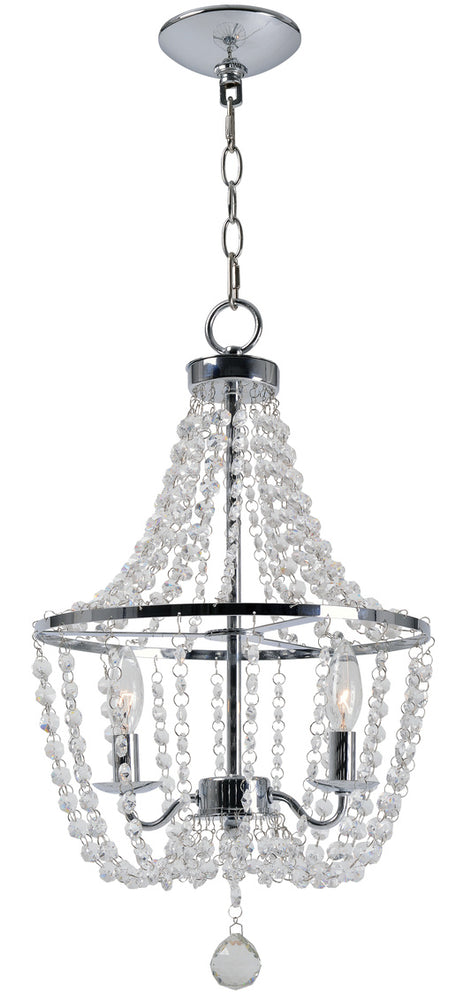 Celeste 2 Light Chandelier