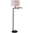 Theta Swing Arm Floor Lamp