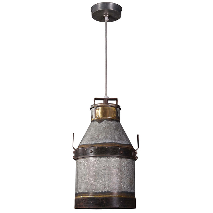 Cudahy 1 Light Pendant