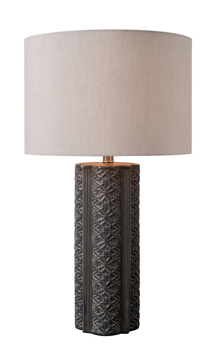 Filigree Table Lamp