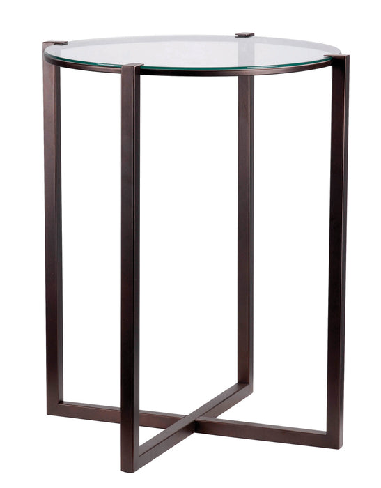 Lodin Accent Table