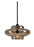 Sanborn 1 Light Pendant